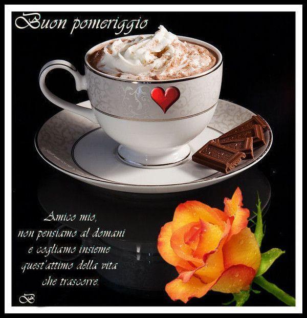 Préférence Ti Offro Un Caffe - Amazing Amoeba WI23